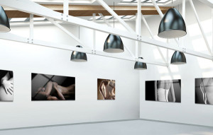 Acrylglas-Foto in vielen Formaten