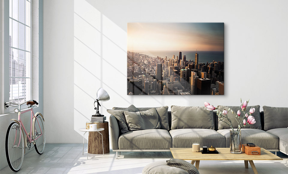 acrylglas bestellen wohnraum