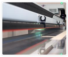 Acrylglas-Foto Direktdruck