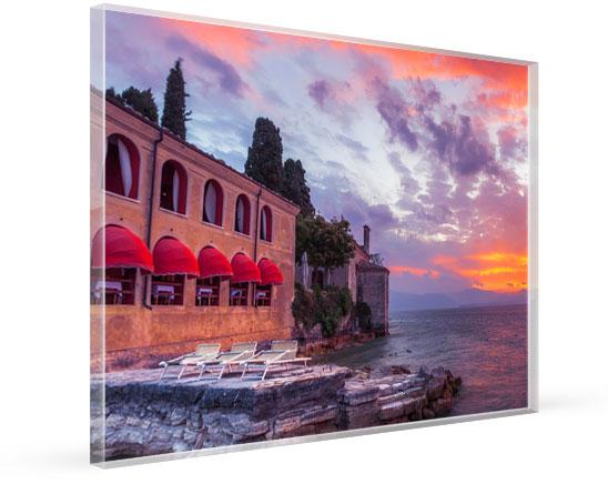 acrylglas italien meer 8mm
