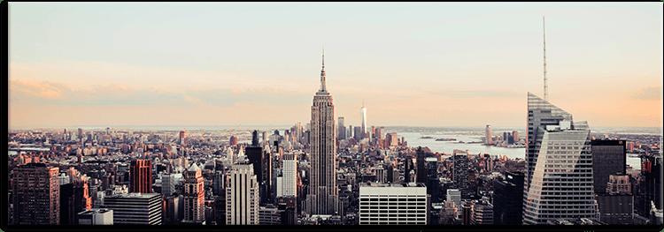 acrylglas panorama beispielbiel