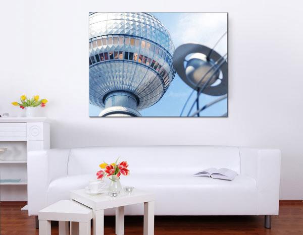 klassische formate acrylglas. Black Bedroom Furniture Sets. Home Design Ideas