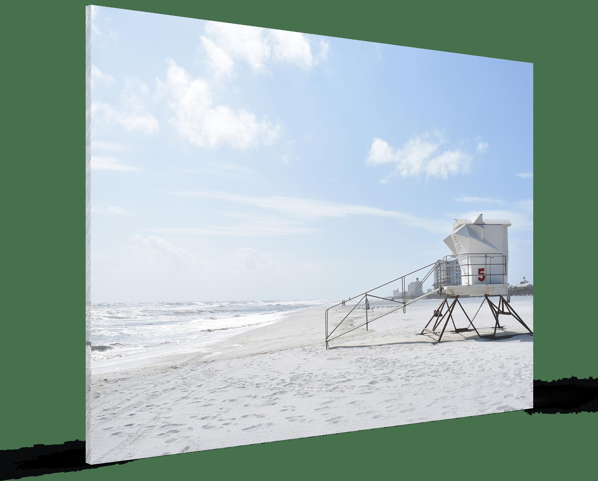 Foto auf Plexiglas als 3 mm Ausführung