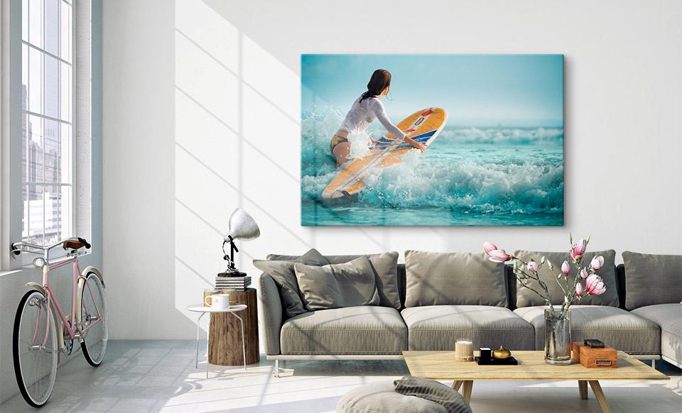 foto hinter acrylglas acrylglas. Black Bedroom Furniture Sets. Home Design Ideas