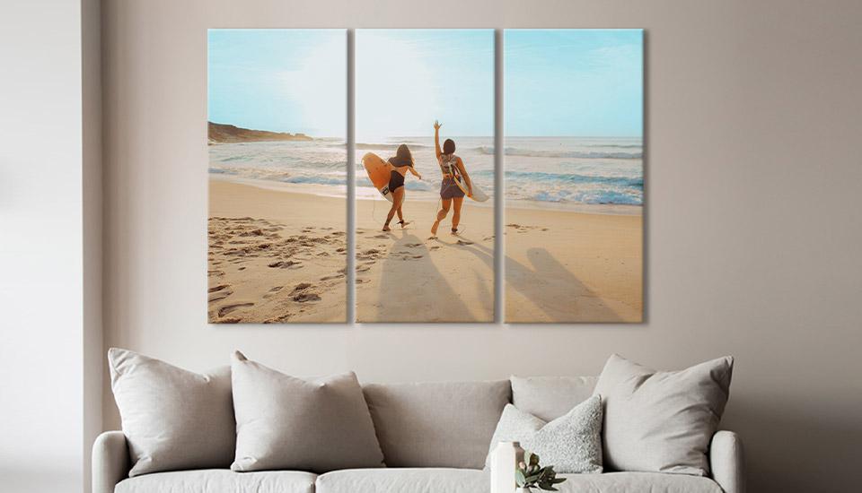 mehrteiler acrylglas wohnraum 4